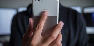 Fingerprint sensor on Google Pixel are not as secure as you think