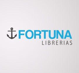 Fortuna librerías