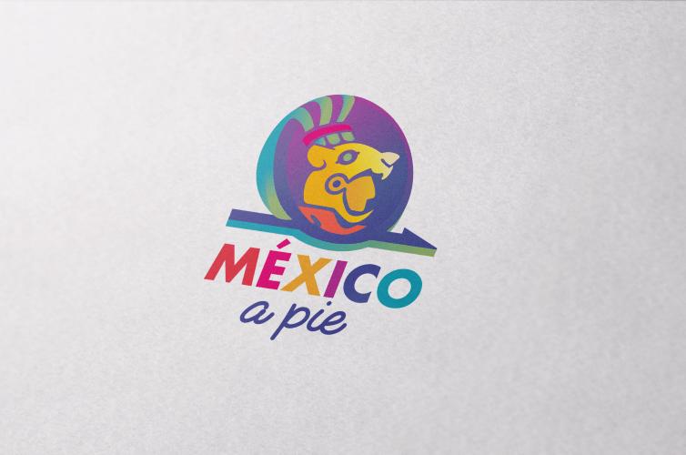 México a pie