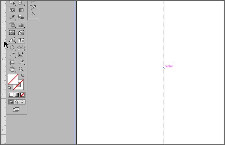 align, panel, illustrator, live, symmetry, mirror