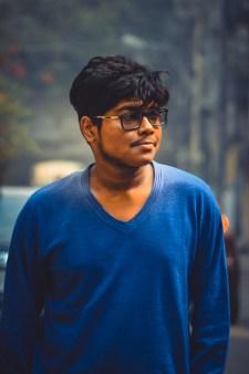 On Frame : Mayukh Basu