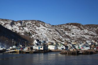Petty Harbour 1