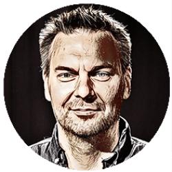 Jochen Sarembe - ein rundes Portrait