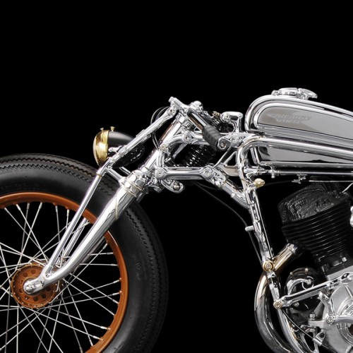 3_Chicara Art Motorcycles by Chicara Nagata