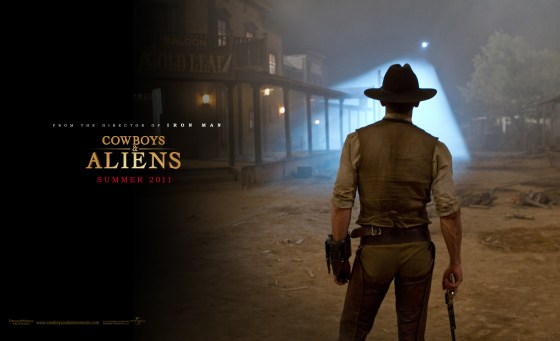 Cowboys & Aliens Movie 5 Wide Wallpapers PixelPinch