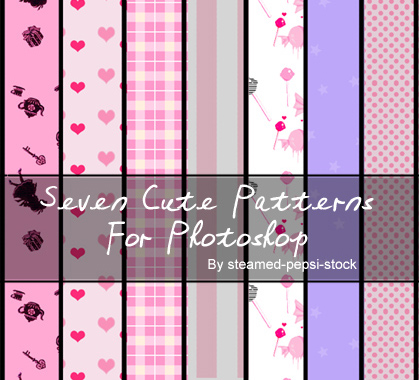 Cute_Patterns_for_Photoshop_by_steamed_pepsi_stock