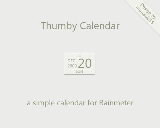 Thumby_Calendar_Rainmeter_by_murasaki55