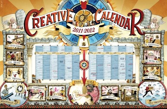 creative-calendar