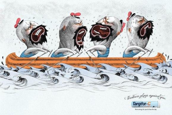Sanofi Targifor Rowing