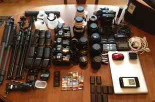 expensive all in one wedding photography gear