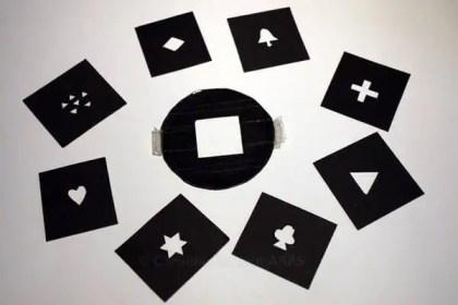 custom bokeh shapes hack