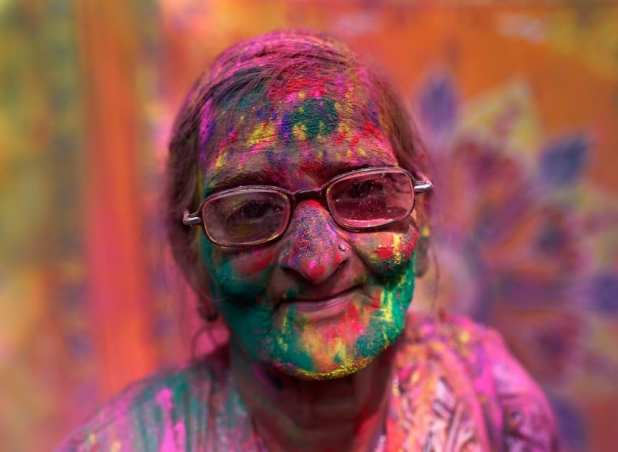 Holi amazing photographs (5)