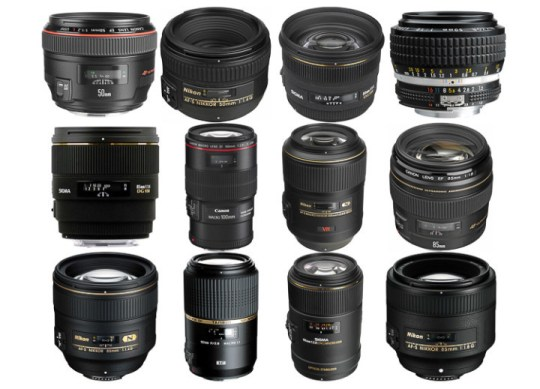 Best Lenses to upgrade from your Kit Lens