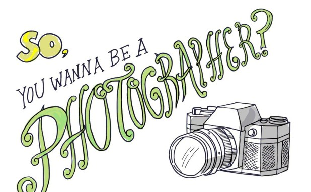 you wanna be photographer 1