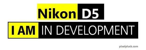 Nikon D5 Coming Soon