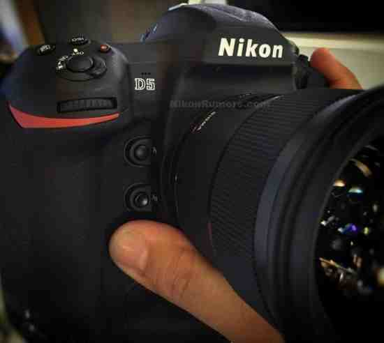 Nikon D5 Product Review and Specs and Preorder (1)