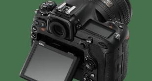 Nikon D500 DX flagship
