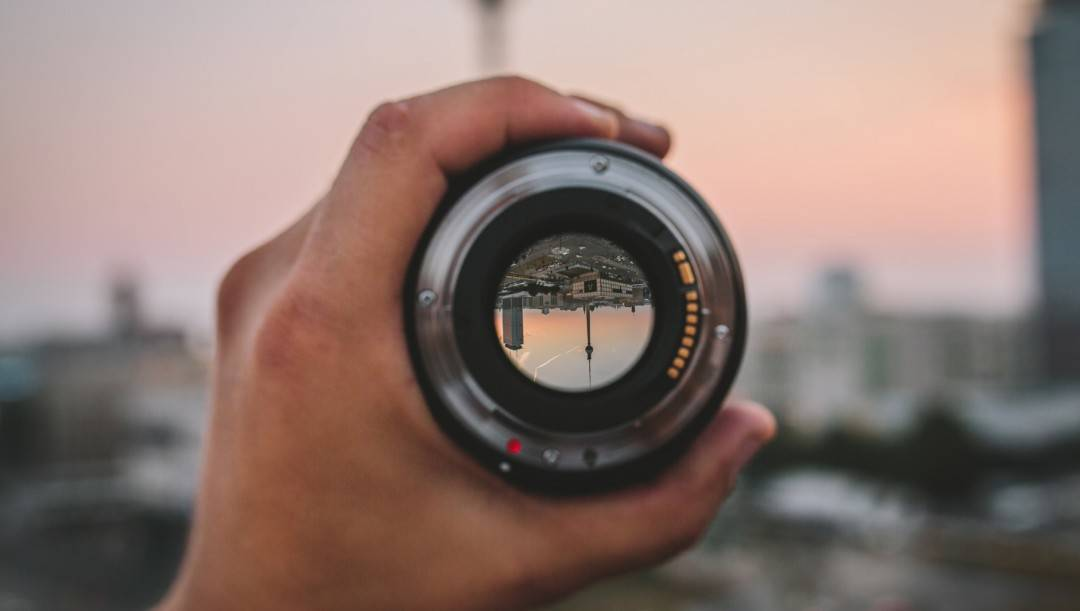 Which Lens is the Best Camera Lens In The World