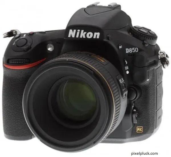 Nikon D850 review specs