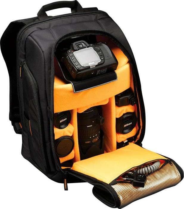 Case Logic SLRC-206 Compact DSLR backpack