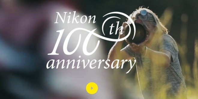 100 Years of Nikon - Everything that You Should Know