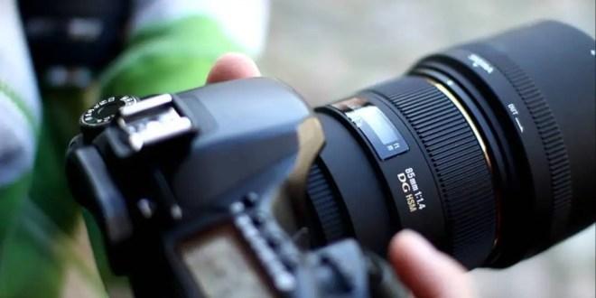 Sigma 85mm F1.4 DG HSM Art is Sharpest Lens Ever Made