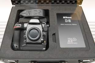 Only 100 Limited Edition Nikon D5 and Nikon D500 Available