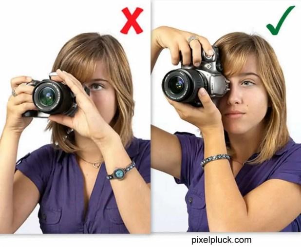 camera grip tips