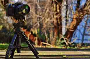 astrophotography tripod