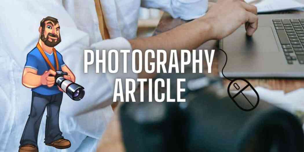 contribute an article - guest post