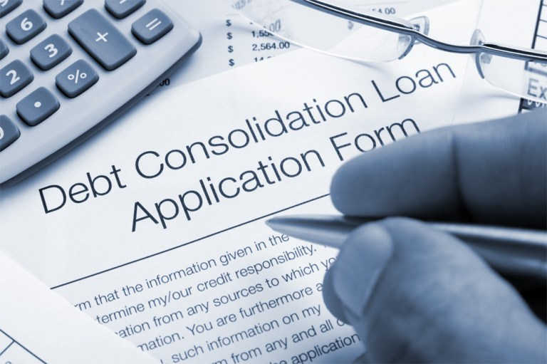 Greenfern loans debt consolidation professionals