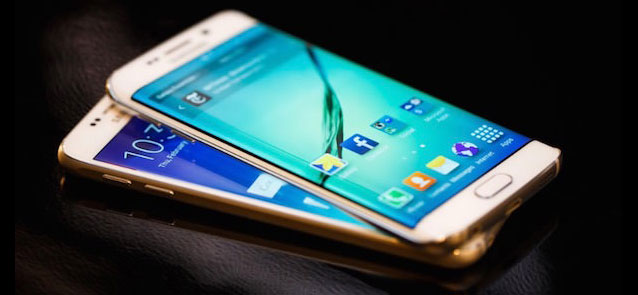 New Cellphones from Samsung