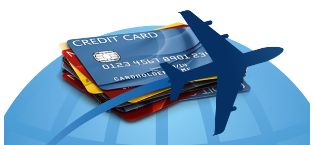 Travel Reward Credit Card