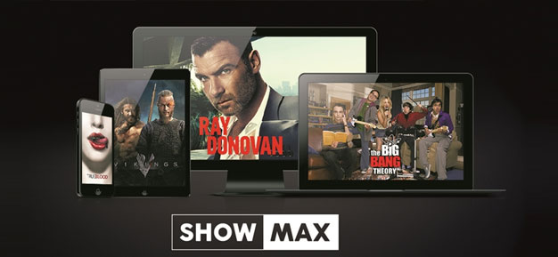 Subscribe to ShowMax in South Africa