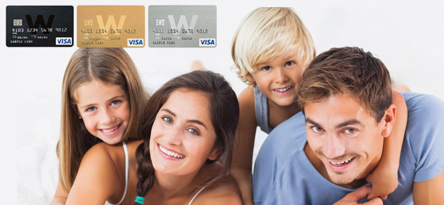 Woolworths Credit Card Interest Rate