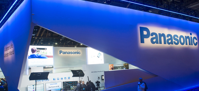 Panasonic Phones – Competing with the Biggest Brands in the World