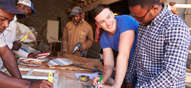 Starting a Company in Sub-Saharan Africa