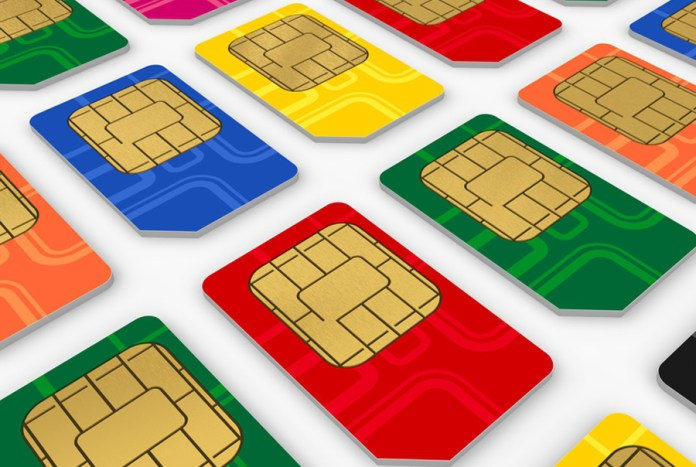 What is a SIM-Only Network?