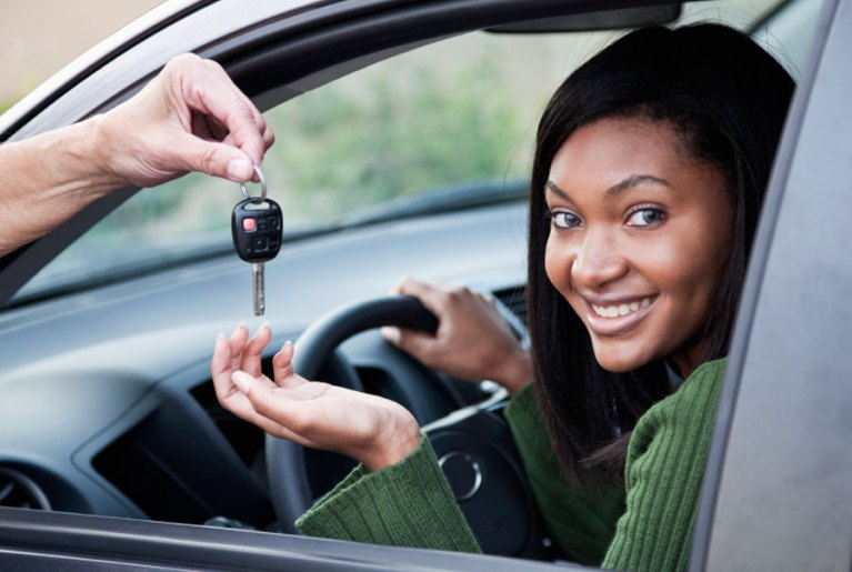 Ways To Get the Cheapest Car Insurance for Teenage Drivers