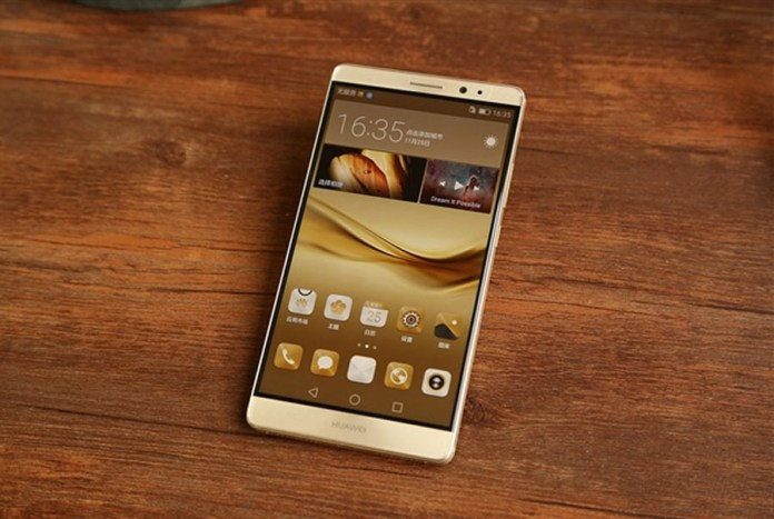 Huawei Mate 9 – A Review