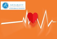 Affinity Junior Medical Insurance