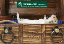 NedBank loved ones