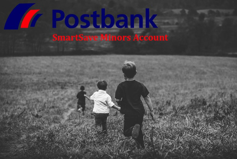 Benefits Offered by the PostBank SmartSave Minors Account