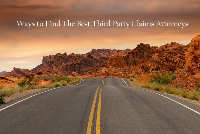 beat thisrd party claims