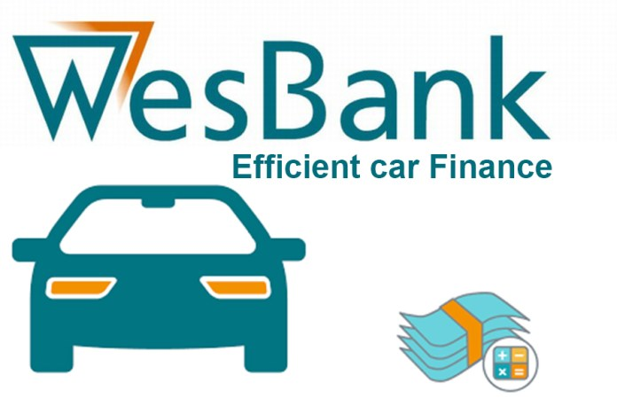 How to Refinance your Car Through Wesbank
