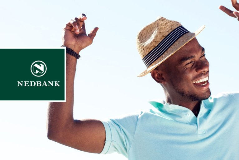 Affordable Banking through Nedbank Pay As You Use