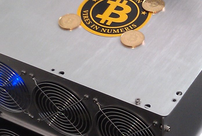 Bitcoin Mining in 2018 – Why Bitcoin is Not Dying…