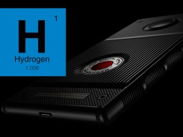 Red Hydrogen One Mobile