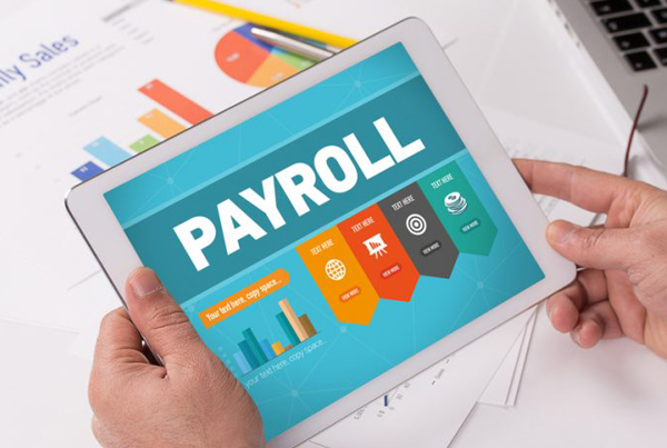 How is payroll managed?