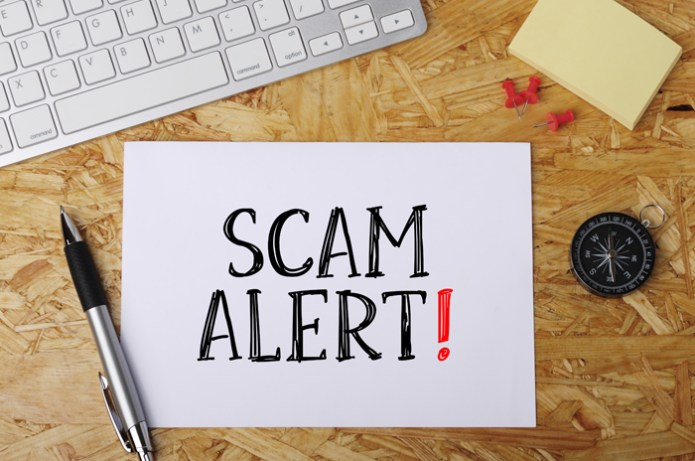 4 Ways To Avoid Scams